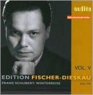 Edition Fischer-Diesckau, Vol. 5: Franz Schubert Winterreise