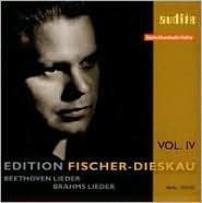 Beethoven, Brahms: Lieder
