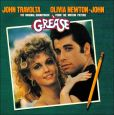 CD Cover Image. Title: Grease [The Soundtrack from the Motion Picture], Artist: