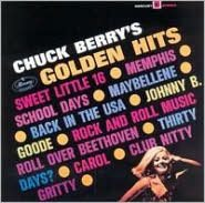 Chuck Berry's Golden Hits