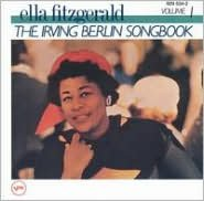 Sings the Irving Berlin Song Book [Vol. 1]