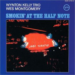 Smokin' at the Half Note