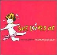 She Loves Me [Original Broadway Cast Album]