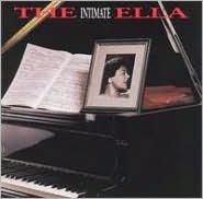 The Intimate Ella