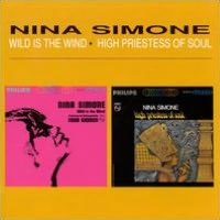 Wild Is the Wind/High Priestess of Soul