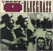 The Best of Bluegrass, Vol. 1 [Polygram]