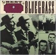 The Best of Bluegrass, Vol. 1 [Polygram]
