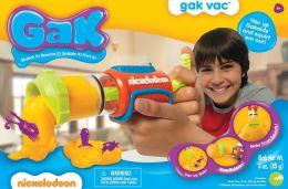 Nickelodeon Gak Vac