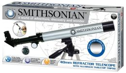Smithsonian Telescope with Tabletop Tripod