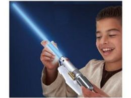 STAR WARS Science Remote Controlled Lightsaber Room Light