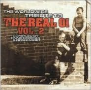 The Worldwide Tribute to the Real Oi, Vol. 2