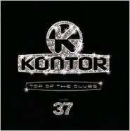 Kontor: Top Of The Clubs 37