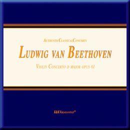 Beethoven: Violin Concerto in D major