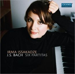 J.S. Bach: Six Partitas