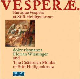 Vesperae: Baroque Vespers at Stift Heiligenkreuz