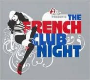 French Club Night