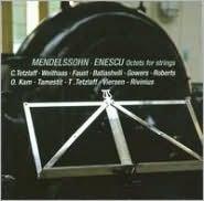 Mendelssohn, Enescu: Octets for Strings