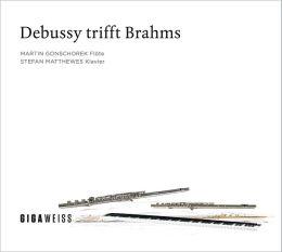 Debussy trifft Brahms