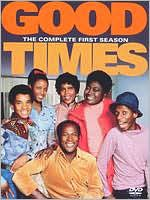 Good Times: the Complete First Season