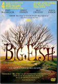 Video/DVD. Title: Big Fish