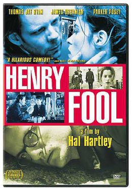 Henry fool movie