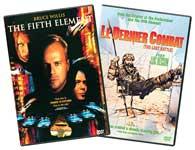Fifth Elemen/Le Dernier Combat