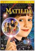 Video/DVD. Title: Matilda