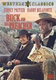 Video/DVD. Title: Buck and the Preacher