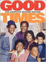 Good Times: the Complete Second Season