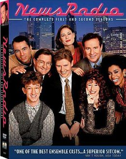 NewsRadio - Seasons 1 & 2