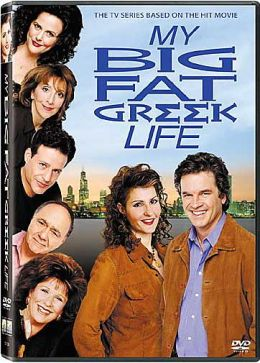 My Big Fat Greek Life: Entire Series