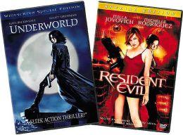 Underworld / Resident Evil