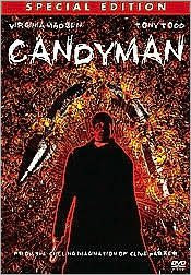 Candyman - Special Edition