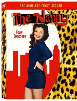 The Nanny - Season 1