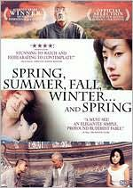 Spring, Summer, Fall, Winter ...And Spring