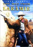 Video/DVD. Title: The Man from Laramie