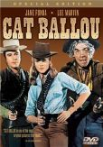 Video/DVD. Title: Cat Ballou