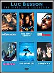 Luc Besson: the Director's Collection