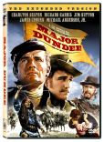 Video/DVD. Title: Major Dundee
