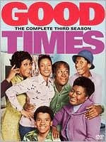 Good Times - Complete Third Season