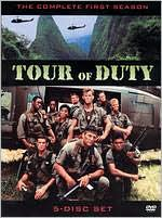 Tour of Duty - The Complete First Season
