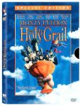 Video/DVD. Title: Monty Python and the Holy Grail