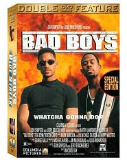 Bad Boys / Blue Streak