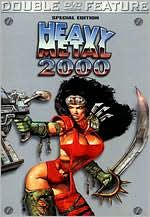 Heavy Metal 2000 / Heavy Metal