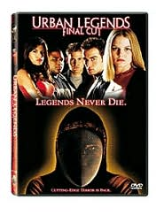Urban Legend / Urban Legend: Final Cut