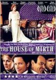 Video/DVD. Title: The House of Mirth