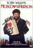 Video/DVD. Title: Moscow on the Hudson