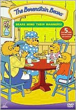 Berenstain Bears: Bears Mind Their Manners