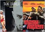Taxi Driver/Easy Rider