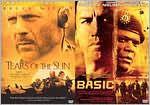 Tears of the Sun/Basic